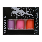 Mavala Fun Trio of Colour