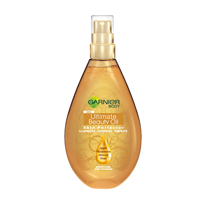Garnier Body Ultimate Beauty Oil 150ml