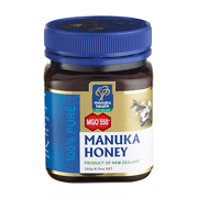 Manuka Health MGO 550+ Manuka Honey Blend 250g