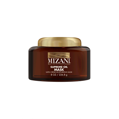 Mizani Supreme Oil Mask 225ml