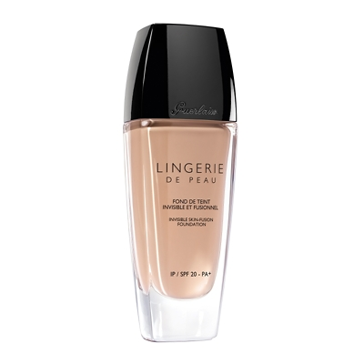 GUERLAIN Lingerie De Peau Fluid Foundation 30ml