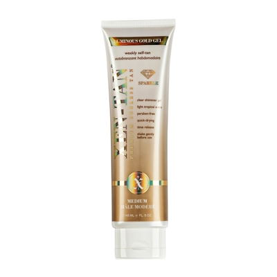 Xen-Tan Luminous Gold Gel 148ml