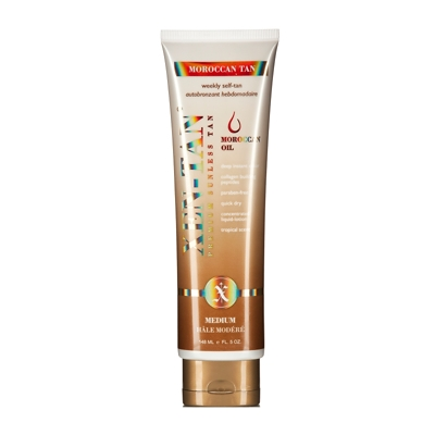 Xen-Tan Moroccan Tan 148ml