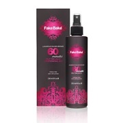 Fake Bake 60 Minutes Self-Tan Liquid 236ml & Professional Mitt
