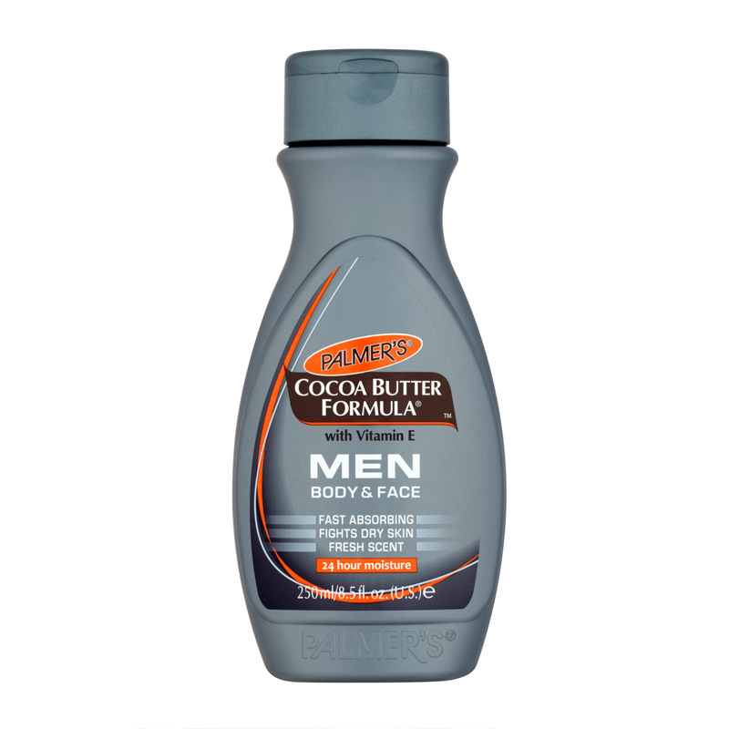 Palmers cocoa butter men