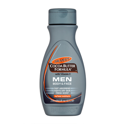 Palmer's Cocoa Butter Formula Men Body and Face 250ml