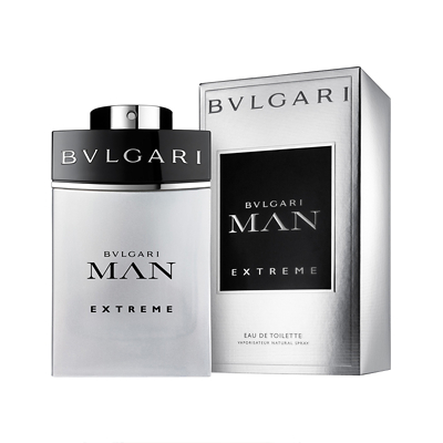 Bulgari Man Extreme Eau de Toilette 100ml