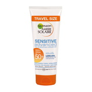 Garnier Ambre Solaire Milk Mini Sensitive Advanced Protect SPF50+ 50ml