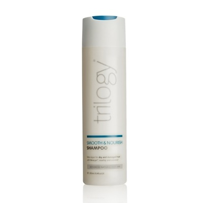 Trilogy Smooth and Nourish Shampoo 250ml