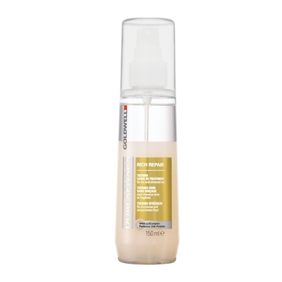 Goldwell DualSenses Rich Repair Thermo Leave-In Treatment 150ml