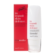 this works In Transit Skin Defence SPF30 40ml
