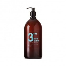 3''' More Inches by Michael Van Clarke Shampoo 1000ml