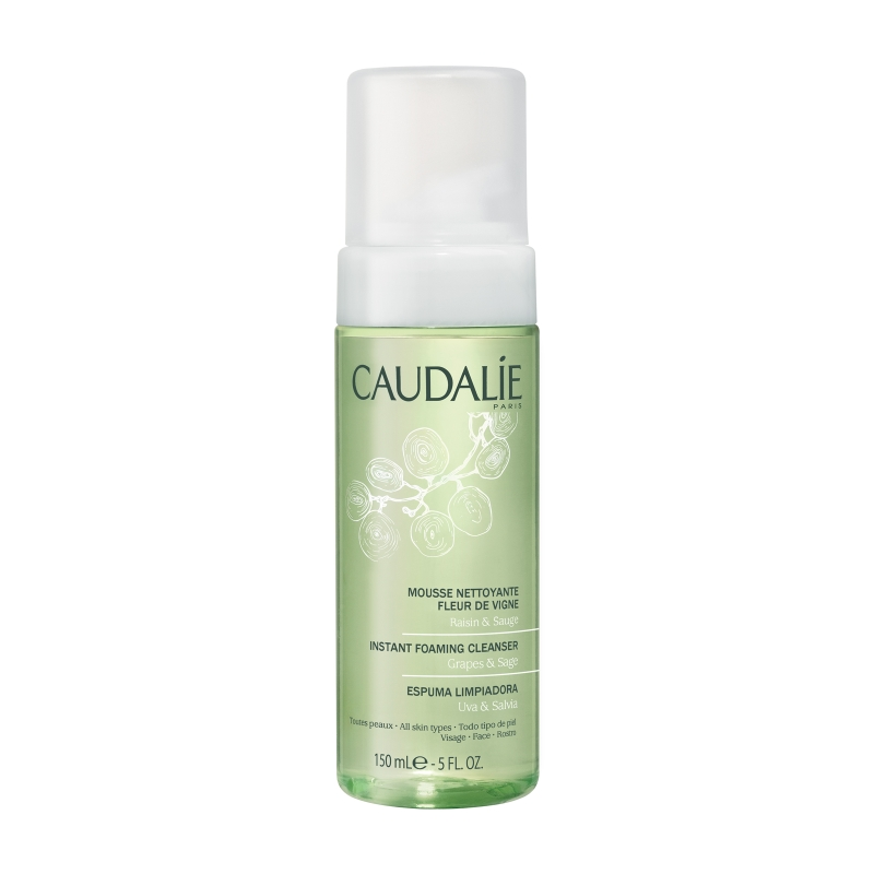 Think, that caudalie facial products phrase