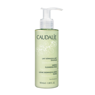 Caudalie Gentle Cleansing Milk 100ml