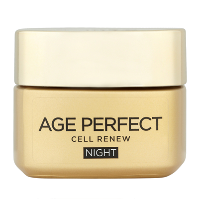 L'Oréal Paris Age Perfect Cell Renew Night 50ml