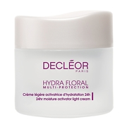 DECLÉOR Hydra Floral Multi-Protection Light Cream 50ml