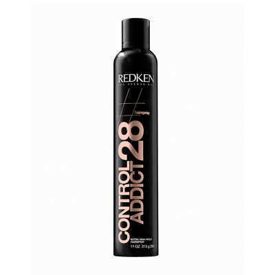 Redken Control Addict 28 High Control Hairspray 400ml