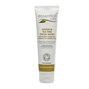 Essential Care Lemon & Tea Tree Facial Wash 150ml