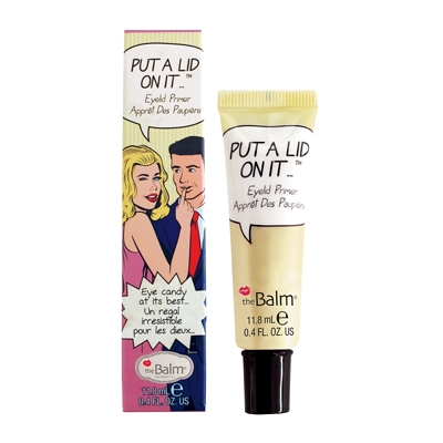 theBalm Put A Lid On It...Eyelid Primer 11.8ml
