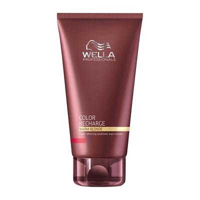 Wella Professionals Color Recharge Conditioner Warm Blonde 200ml