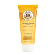 Roger & Gallet Bois De Orange Shower Gel 200ml