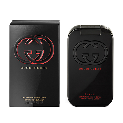 Gucci Guilty Black Body Lotion 200ml