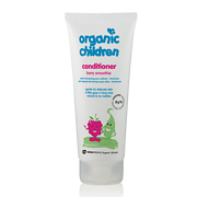 Green People Organic Children Berry Smoothie Conditioner 200ml
