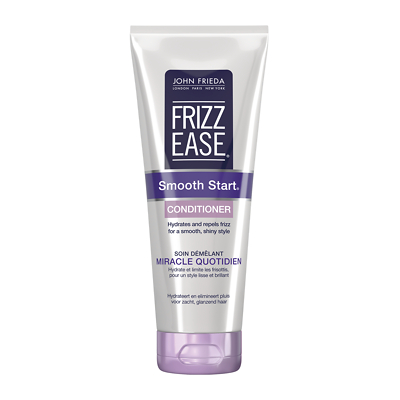 John Frieda Frizz Ease Smooth Start Conditioner 250ml