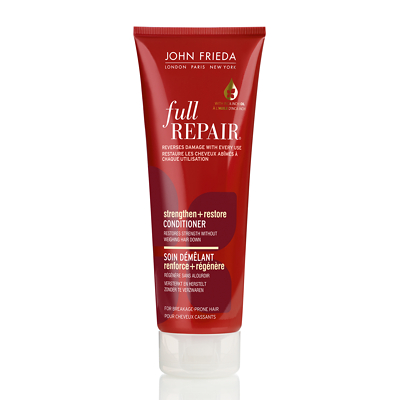 John Frieda Full Repair Strengthen and Restore Conditioner 250ml