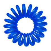 Invisibobble Traceless Hair Ring x3 - Navy Blue