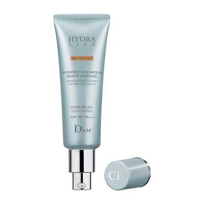HYDRA LIFE BB Cream