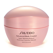 Shiseido Advanced Body Creator Super Slimmer Reducer 200ml