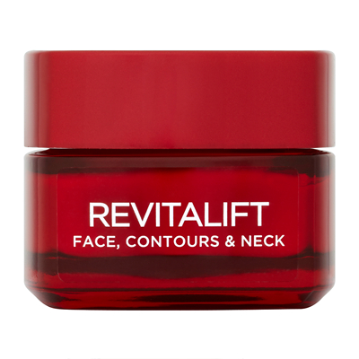 L'Oréal Paris Dermo-Expertise Revitalift Face Contours and Neck Re-Support Cream 50ml