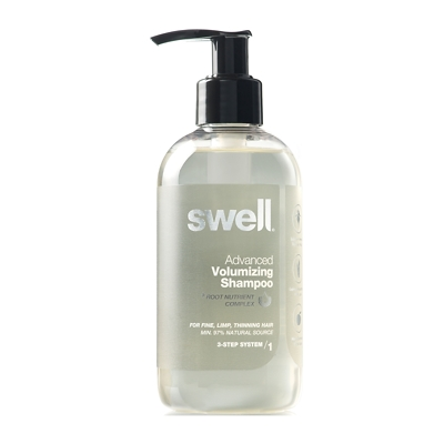 Swell Advanced Volumizing Shampoo 250ml