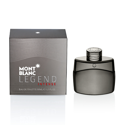 Montblanc Legend Intense Eau de Toilette 50ml