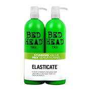 TIGI Bed Head Elasticate Shampoo & Conditioner Tween Duo 2 x 750ml