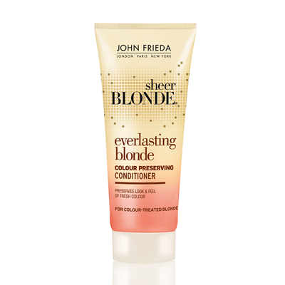 John Frieda Sheer Blonde Everlasting Blonde Conditioner 50ml