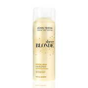 John Frieda Sheer Blonde Crystal Hold Hairspray 50ml