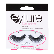 Eylure Naturalite Strip Eyelashes No. 145 (Intense Lashes)