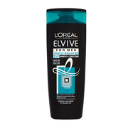 L'Oréal Paris Elvive For Men Triple Resist 2in1 Shampoo & Conditioner 400ml