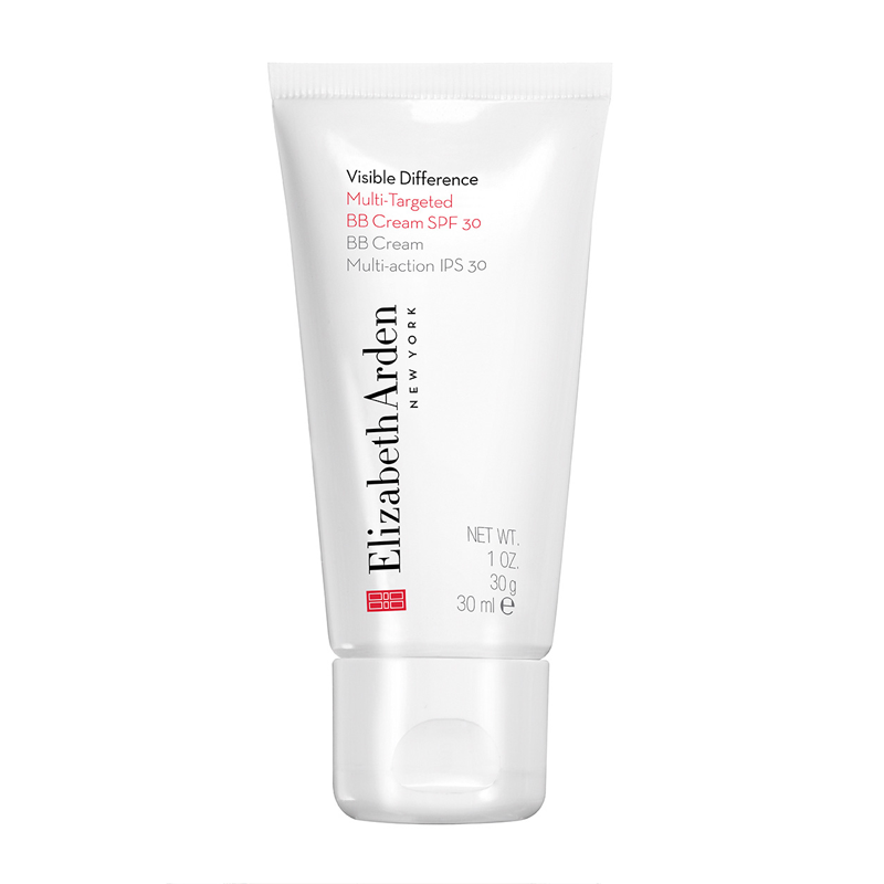 elizabeth arden creams visible difference