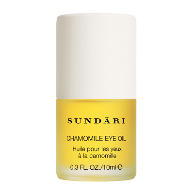 SUNDÃRI Chamomile Eye Oil for All Skin Types 10ml