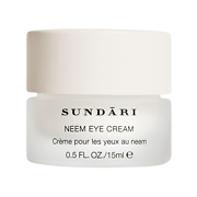 SUNDÃRI Neem Eye Cream for All Skin Types 15ml