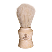 The Bluebeards Revenge Wooden Handled Doubloon Brush