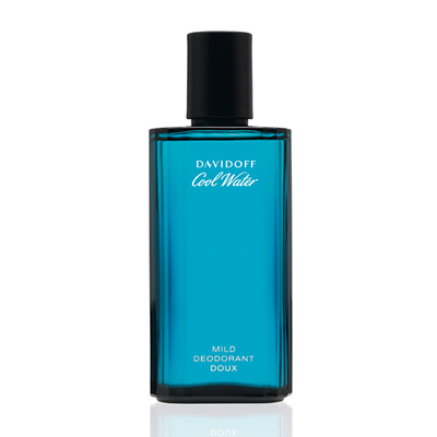 Davidoff Cool Water Deodorant Spray 75ml