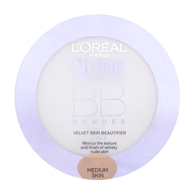 L'Oréal Paris Nude Magique BB Powder 9g