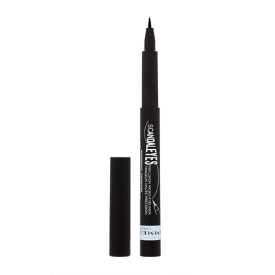 Rimmel ScandalEyes Micro Eye Liner - Black 1.1ml