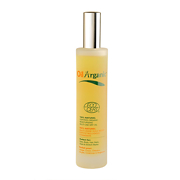 TanOrganic Oil Arganic Multi Use Dry Oil 100ml