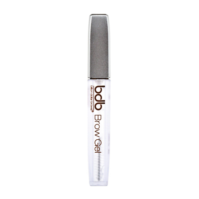 Billion Dollar Brows Clear Brow Gel 3ml