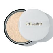 Dr. Hauschka Translucent Face Powder Loose 12g